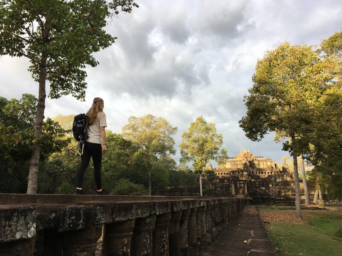 Siem Reap – AngkorWat